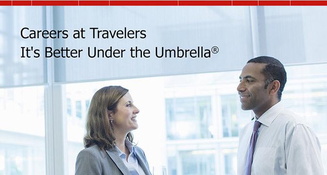 Travelers Banner